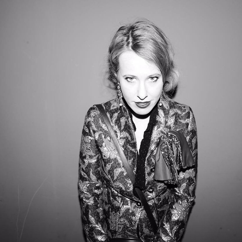 Ксения Собчак фото 2016