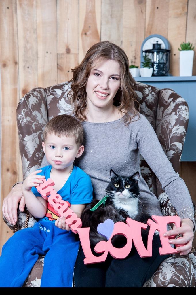 Коты и котята Purina