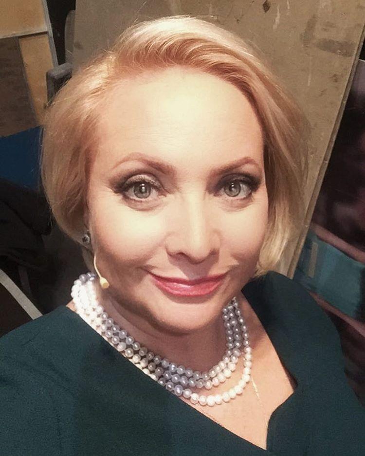 Мария максакова новый имидж фото лейла сделала