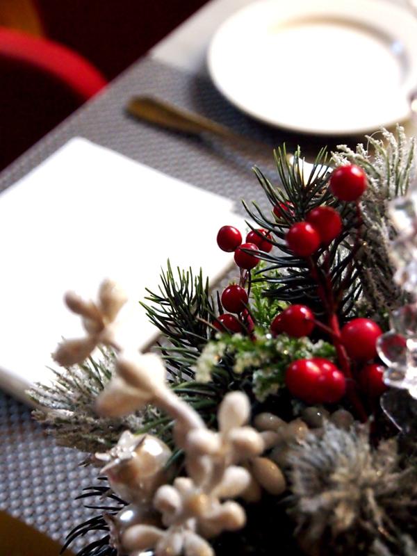 Когда часы XII бьют: новогодняя ночь в ресторане Mille Miglia