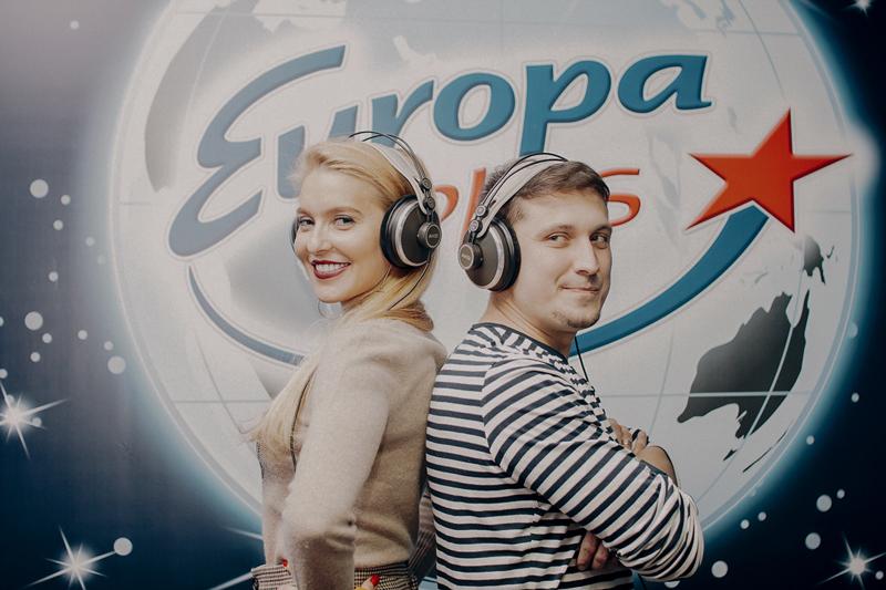 Серж Гагарин рассказал о закулисье откровенного радиошоу