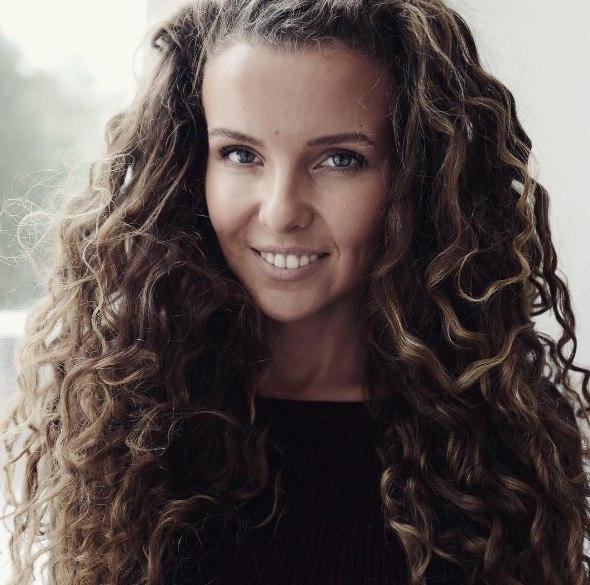 Инна Цимбалюк фото дочери
