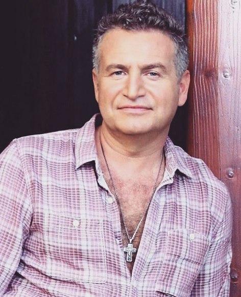 Леонид Агутин семейное фото