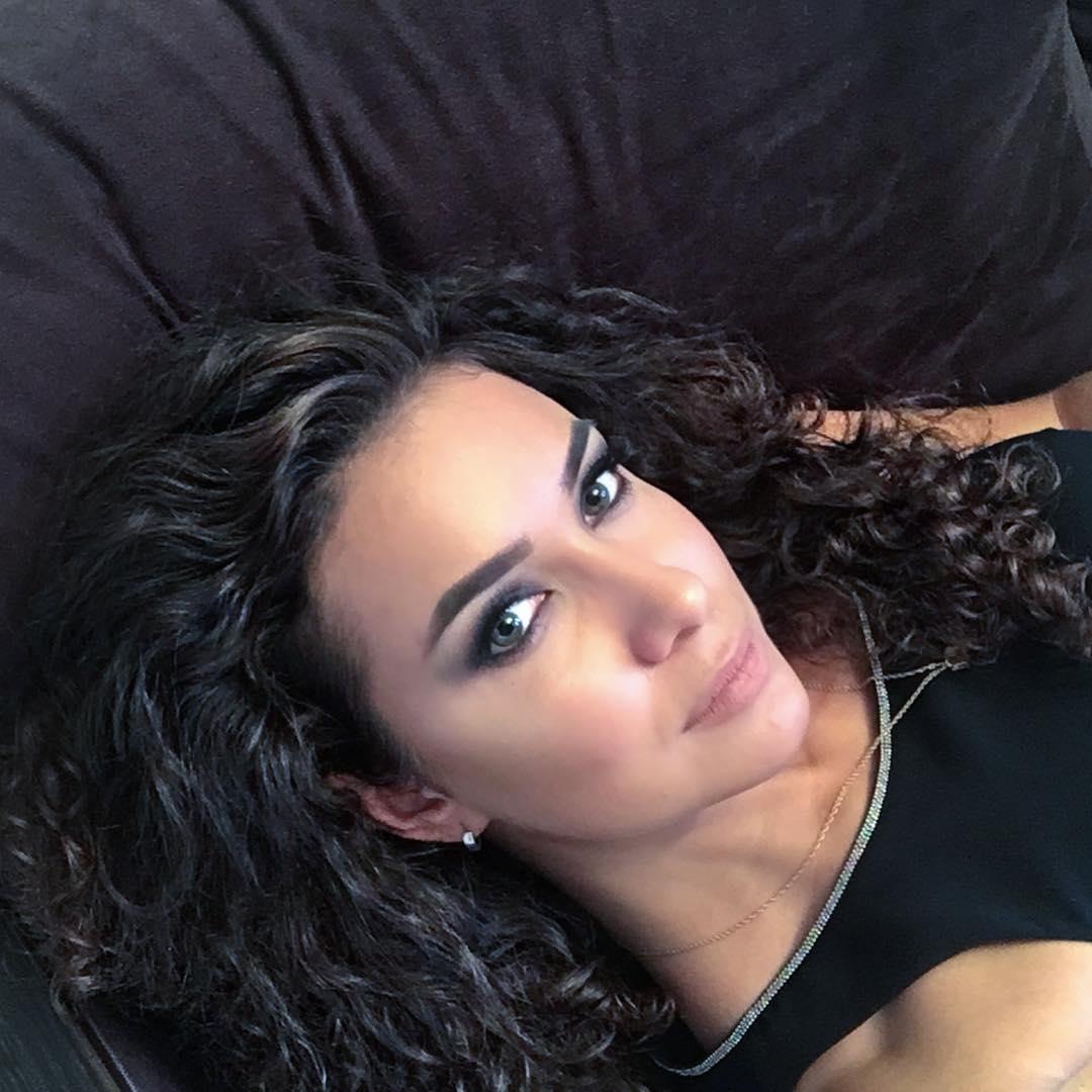 Анетти Жернова фото 2017