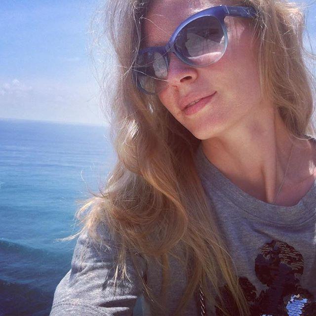 33-летняя Светлана Ходченкова соблазняет идеальной фигурой в бикини