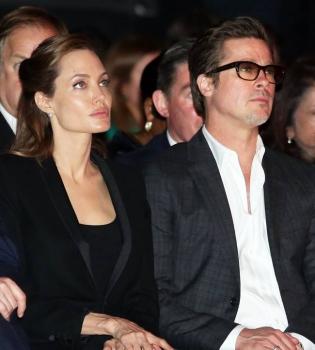 Биологическая мать дочери Анджелины Джоли и Брэда Питта хочет вернуть себе ребенка