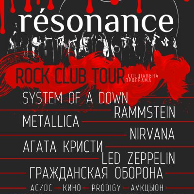 Группа resonance