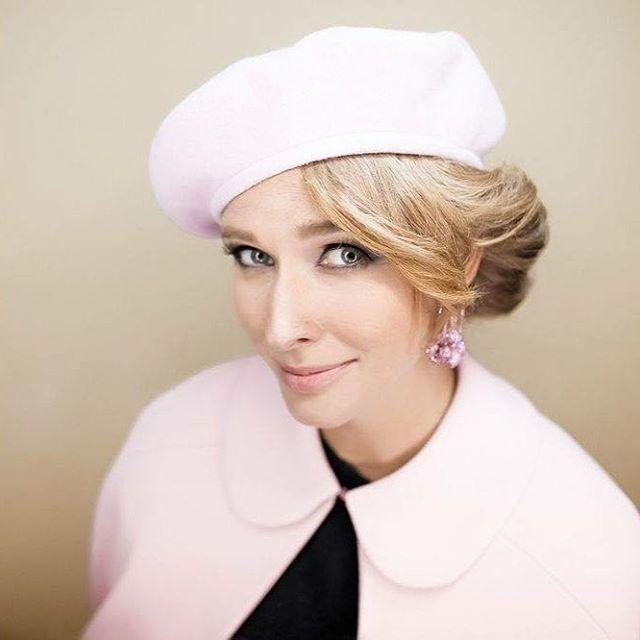 Все хотят быть мимими: Катя Осадчая позабавила поклонников милым фото