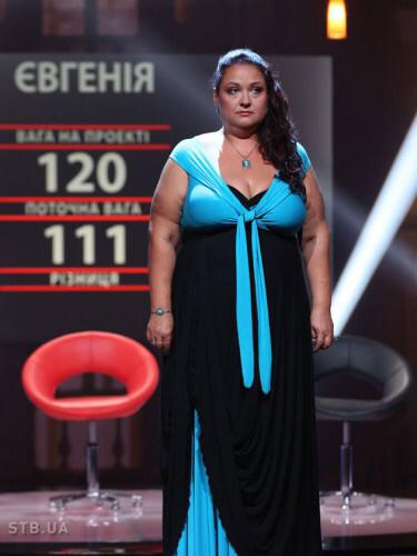 Евгения Мостовенко