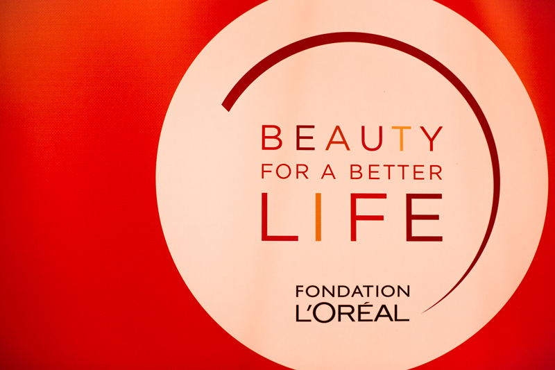 L'Oreal Украина запустили вдохновляющий социальный проект «Краса для всіх»