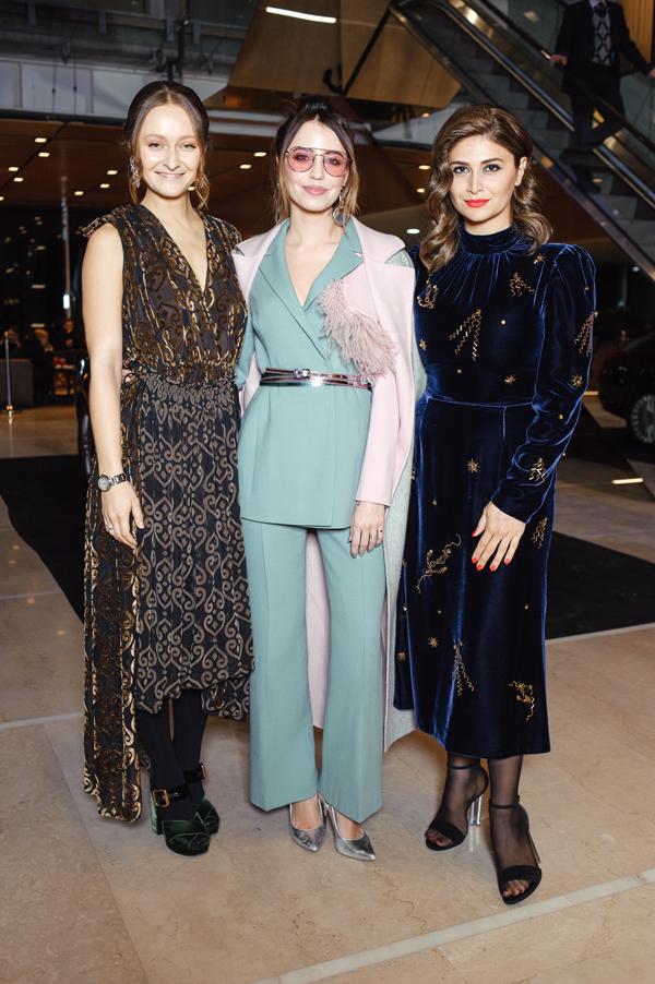 Mercedes-Benz Kiev Fashion Days: новшества, сюрпризы и открытия 14-го сезона