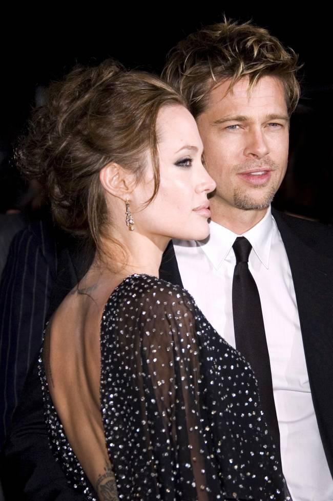 Она не виновата: причиной развода Брэда Питта и Дженнифер Энистон была не Анджелина Джоли