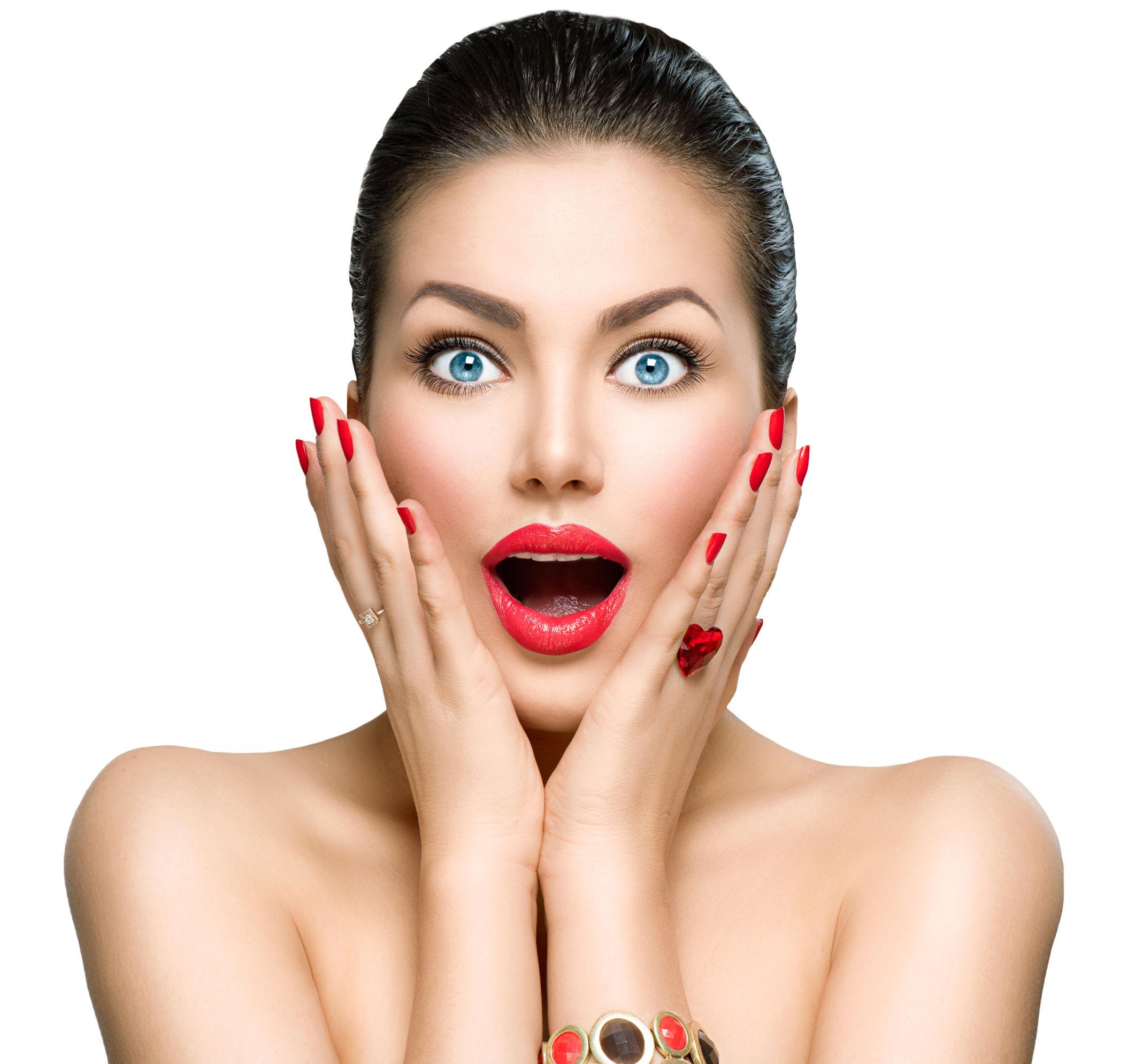 Эффект налицо: секреты идеальной кожи перед Днем святого Валентина