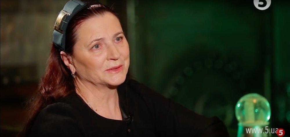 Нина Матвиенко про Ани Лорак
