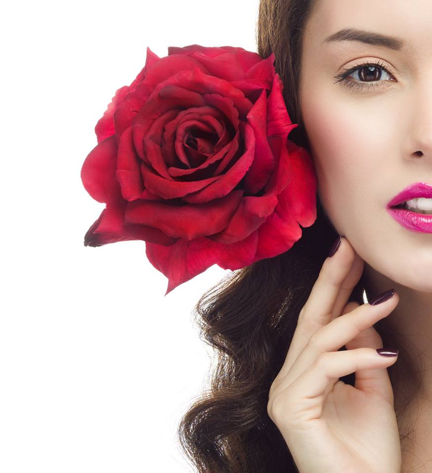 Будь в тонусе: как предотвратить увядание кожи лица
