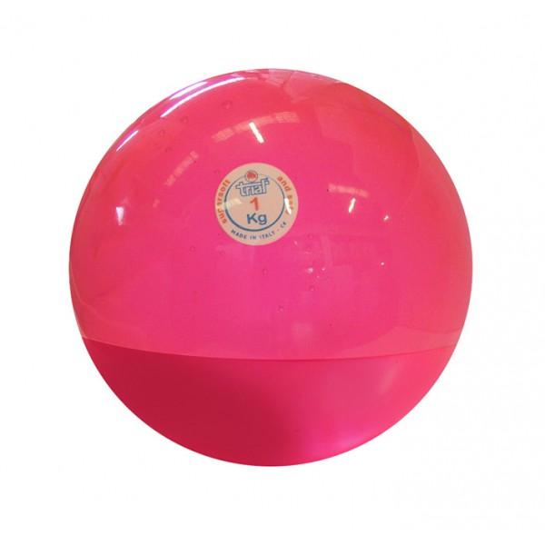 Мячи для фитнеса: выбираем наиболее подходящий