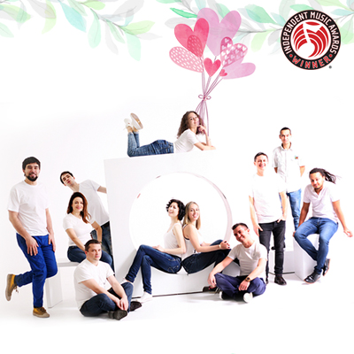 Сальса-оркестр Dislocados с программой In Love