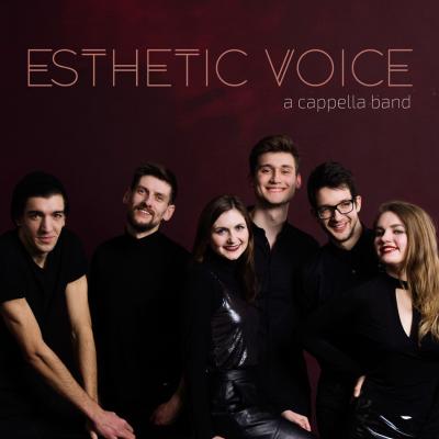 Сольный концерт вокальной группы Esthetic Voice