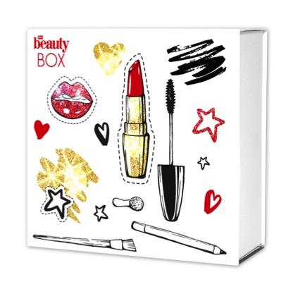 что внутри нового Viva! Beauty Box