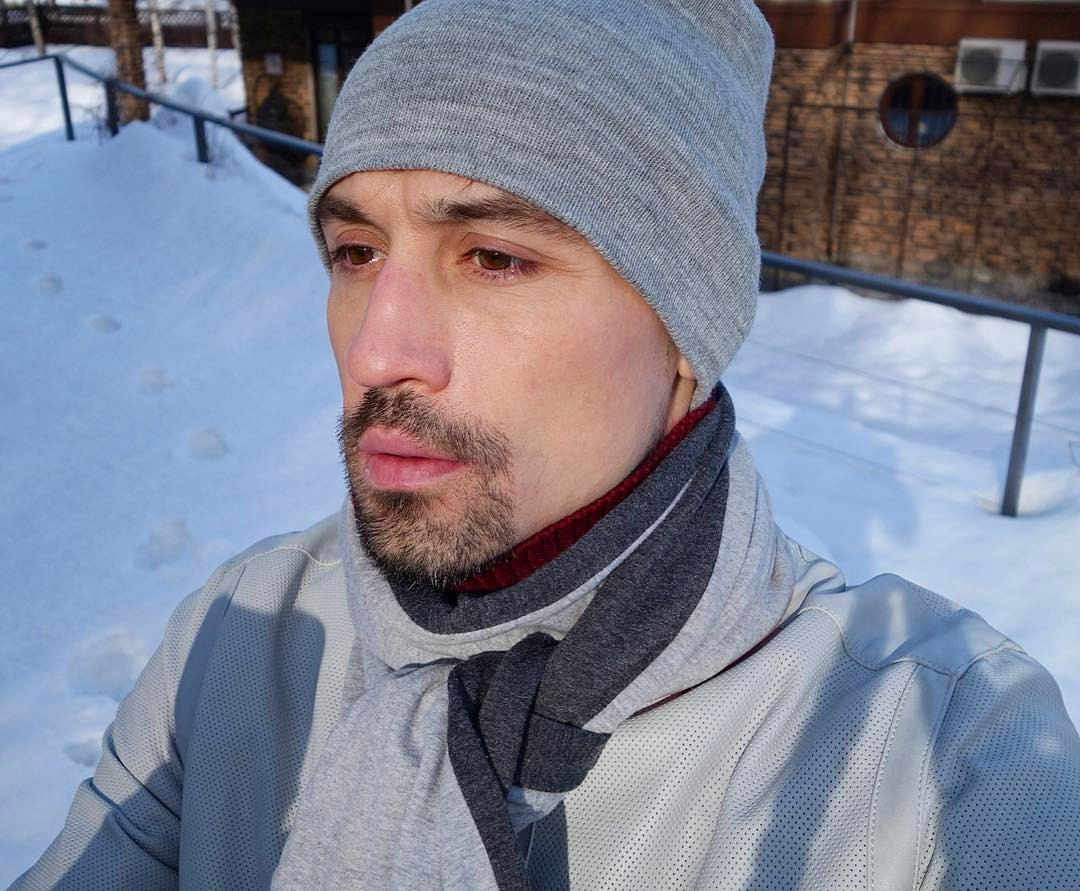 Диму Билана срочно госпитализировали