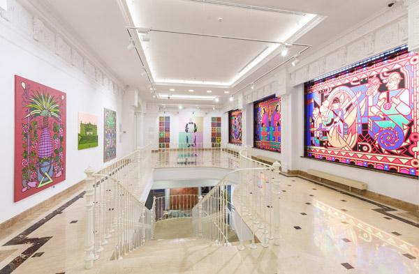 Культурный must visit весны – Art Ukraine Gallery