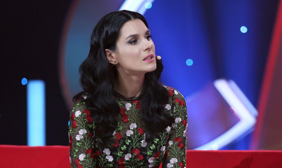 Маша Ефросинина фото 2017
