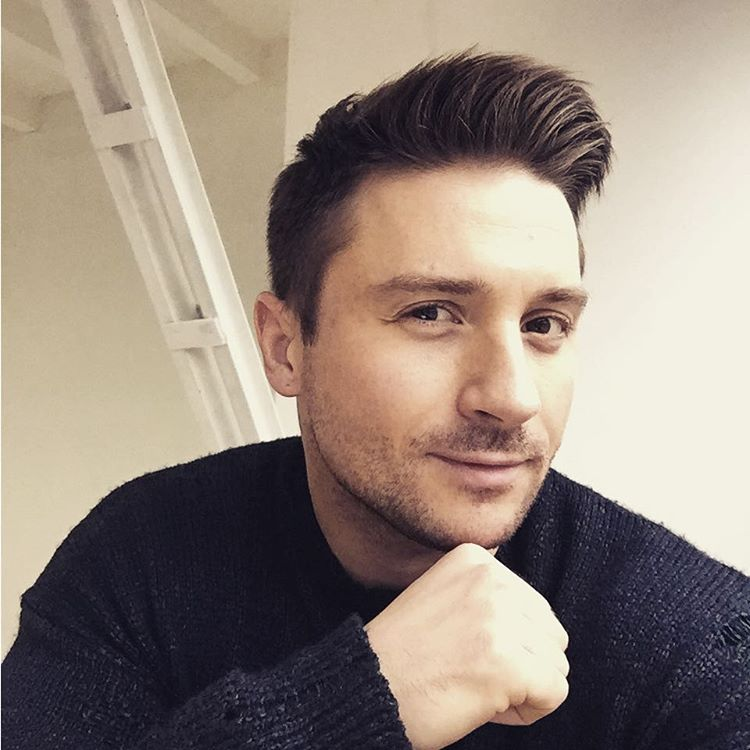 Сергей Лазарев поддержал Влада Топалова