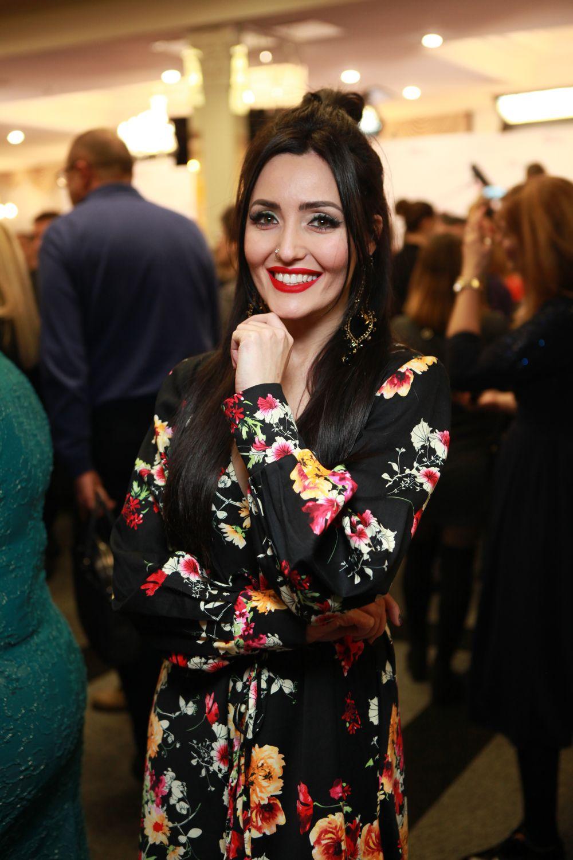 Главные тренды макияжа на красной дорожке Viva! Самые красивые 2017