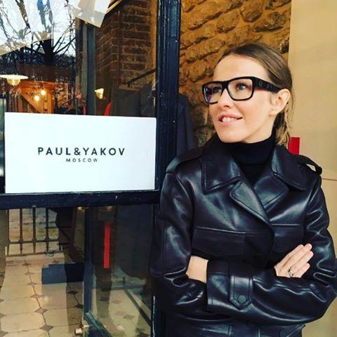 Интересный досуг: чем занимаются в свободное время Ксения Собчак и Максим Виторган