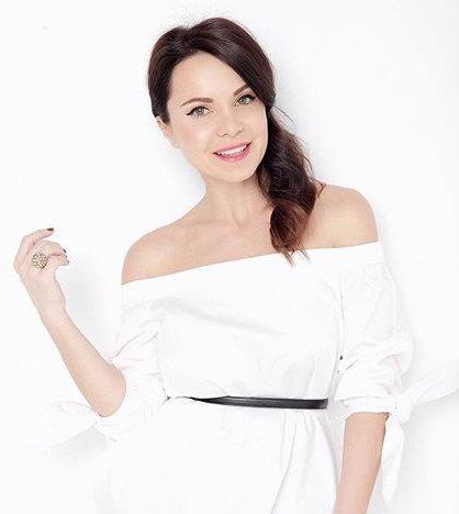 Большая маленькая я: Лилия Подкопаева показала подросшую дочь