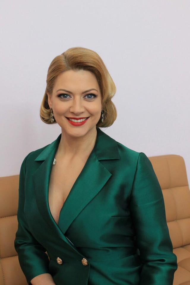 Татьяна Литвинова фото 2017