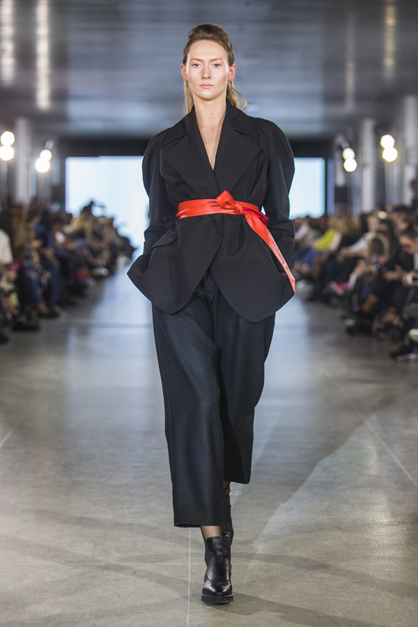 Lviv Fashion Week топ-7 показов