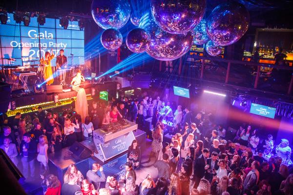Coral Travel провел Gala Opening Party 2017 в стиле «ЭЛИТ»