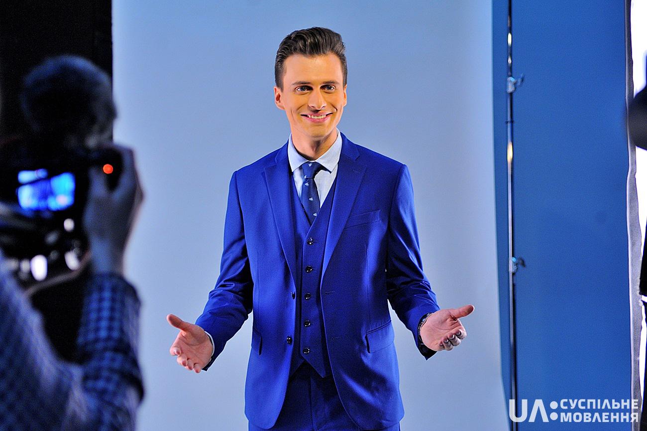 Александр Скичко Евровидение 2017