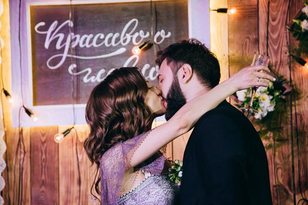 Эфирный спор перерос в свадьбу за 24 часа при участии министра