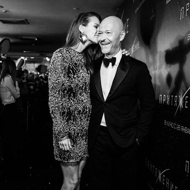 Редкий кадр: Паулина Андреева опубликовала романтичное фото с возлюбленным Федором Бондарчуком