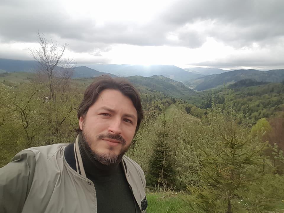 Сергей Притула фото 2017