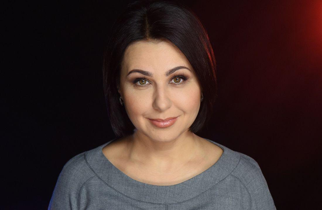 Наталья Мосейчук фото