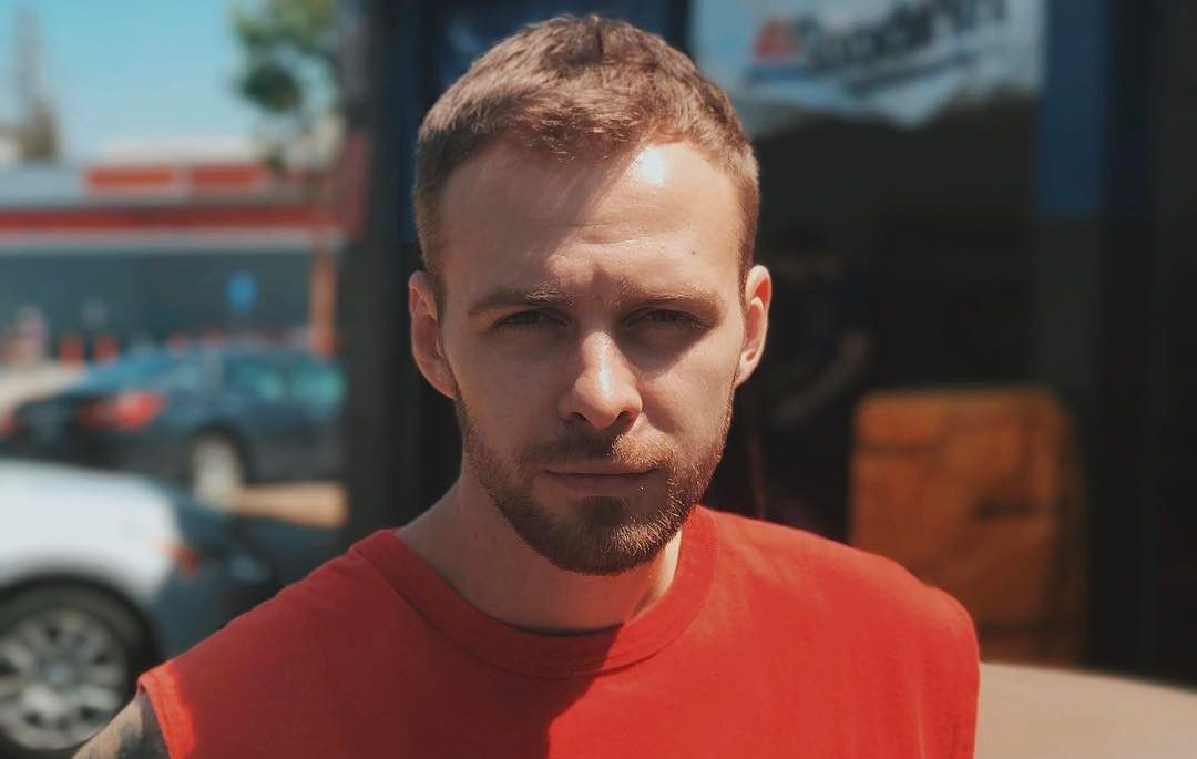 Макс Барских 2017 фото