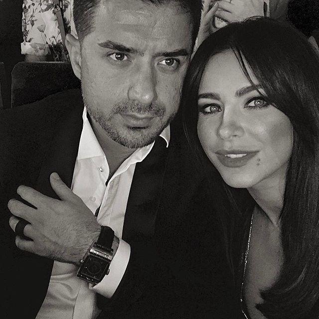 Ани Лорак с мужем фото 2017