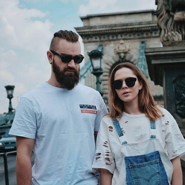 Юлия Санина и Вал Бебко фото 2017