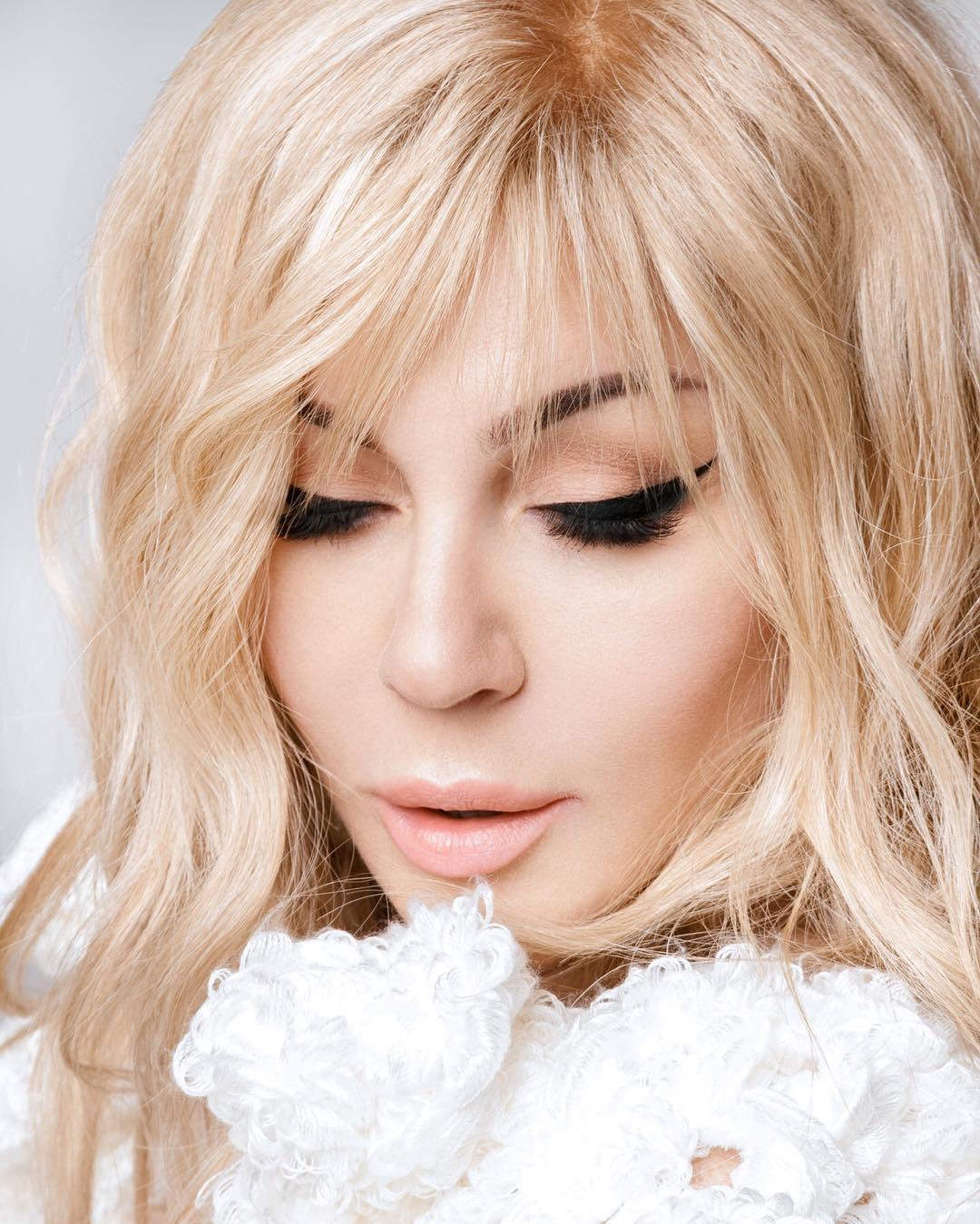 В Одессе отменили концерт Ирины Билык