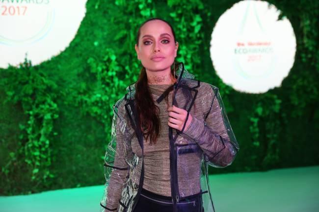 На вечеринке Viva! появилась украинская Анджелина Джоли