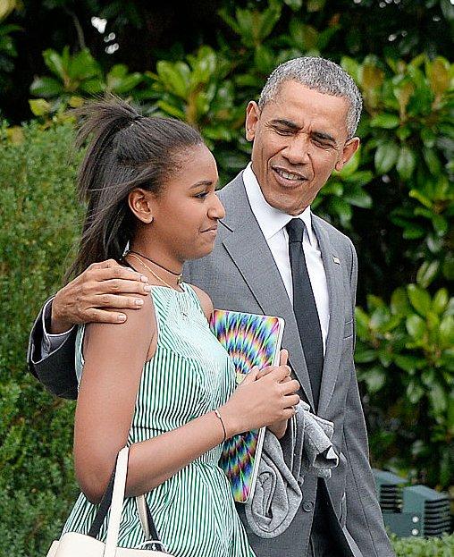 Все в шоке: в сети обсуждают настоящее имя дочери Барака Обамы