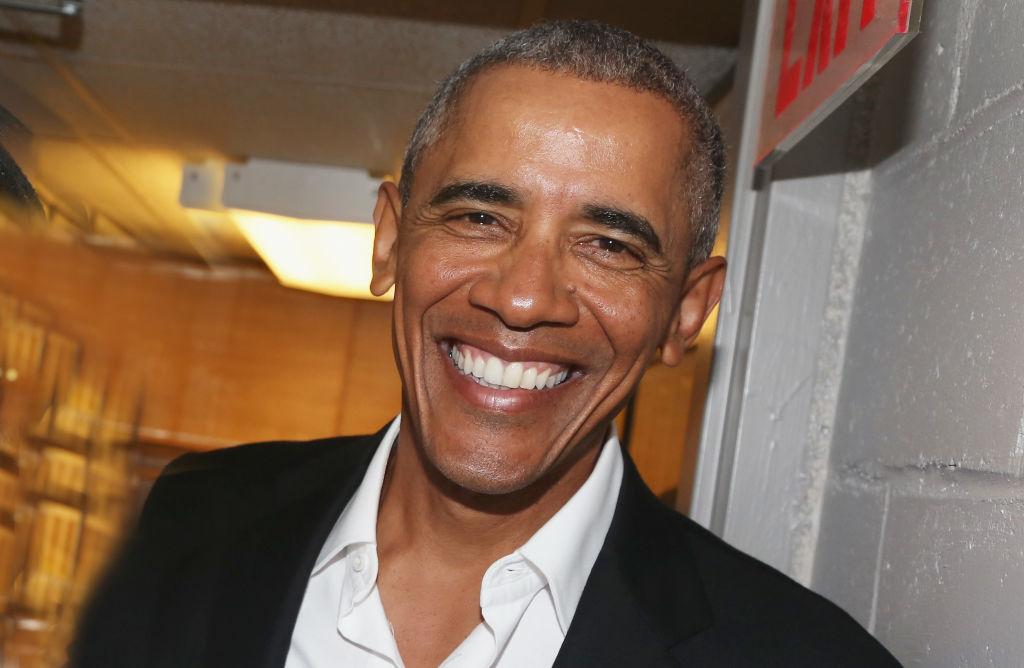 Барак Обама рассекретил пол близнецов Бейонсе и Джей-Зи