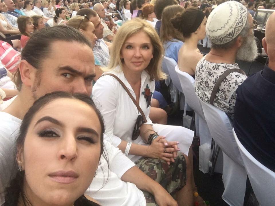 Alfa Jazz Fest: все звезды на фестивале во Львове