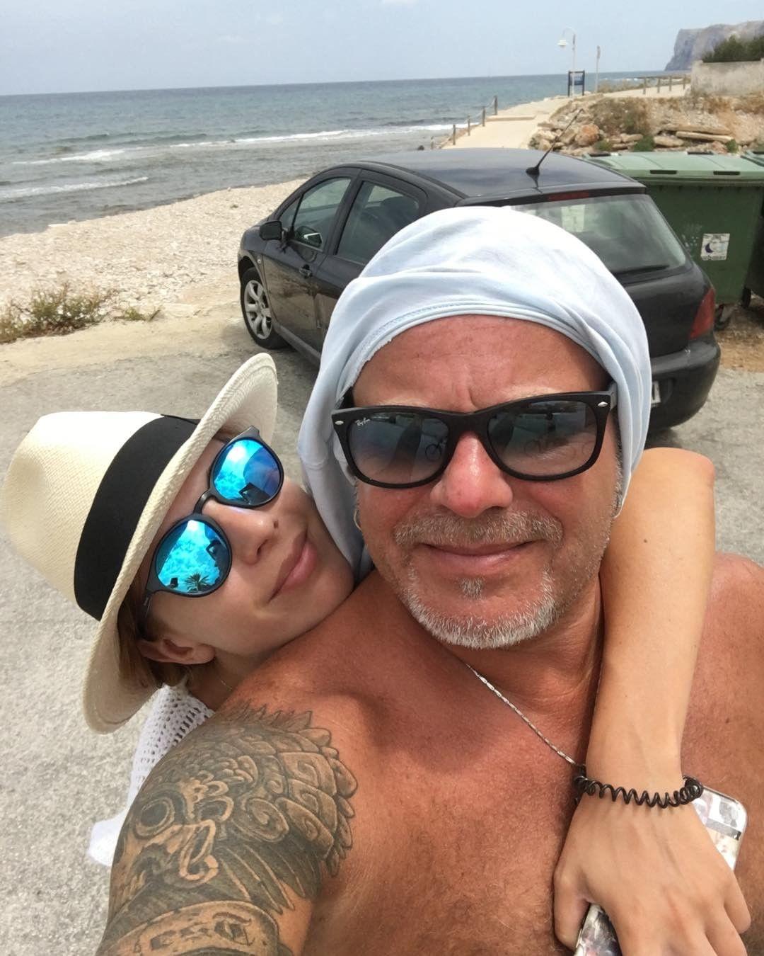 Владимир Пресняков и Наталья Подольская отмечают годовщину свадьбы