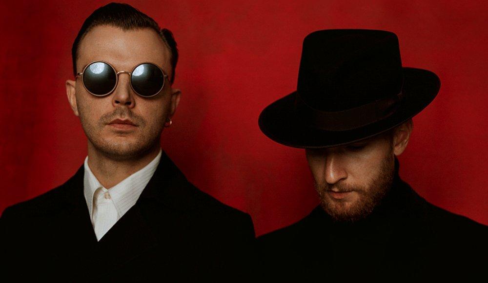Британцы Hurts сыграют два концерта в Украине