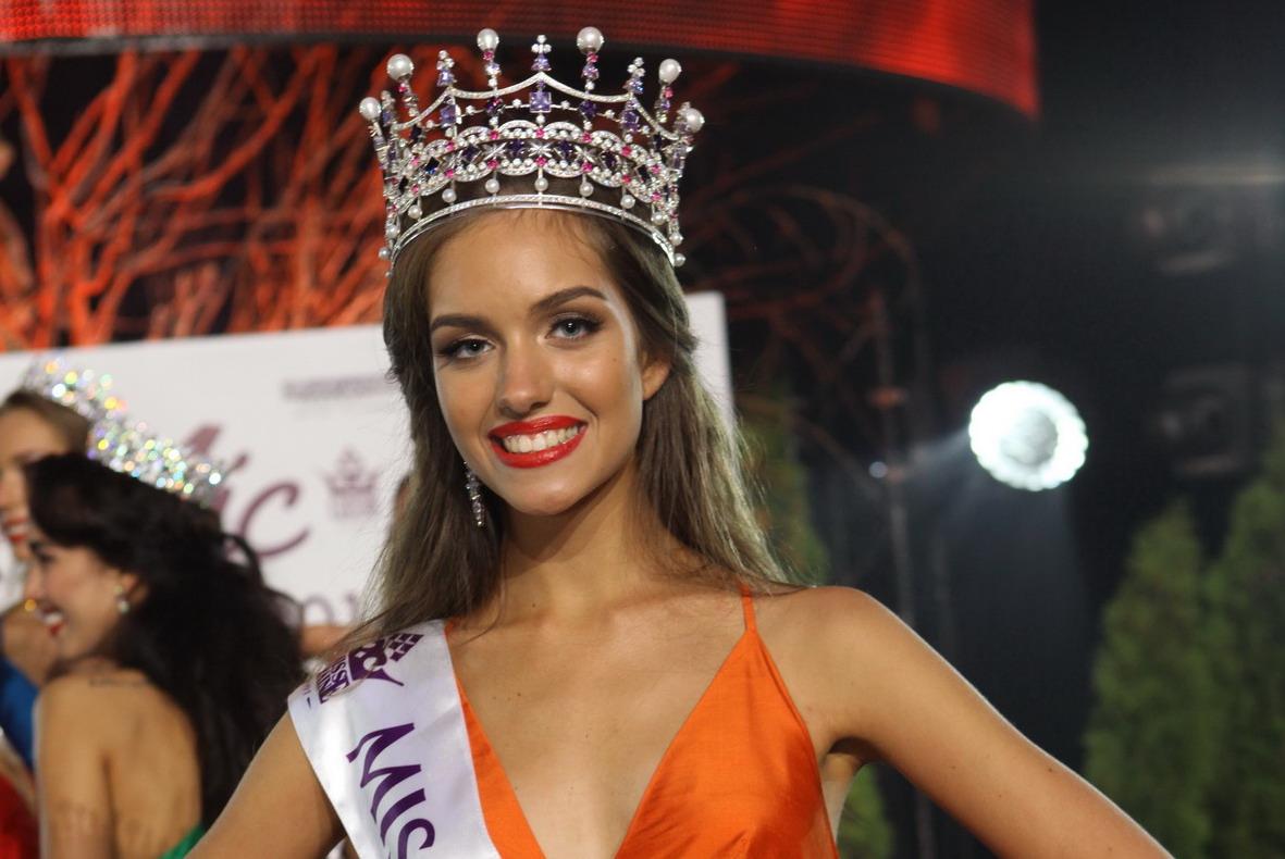 В Киеве состоится финал национального конкурса красоты «Мисс Украина-2017»
