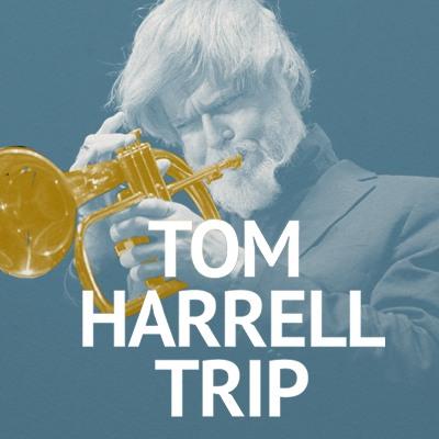 Джазовое путешествие с Томом Харреллом и коллективом Trip